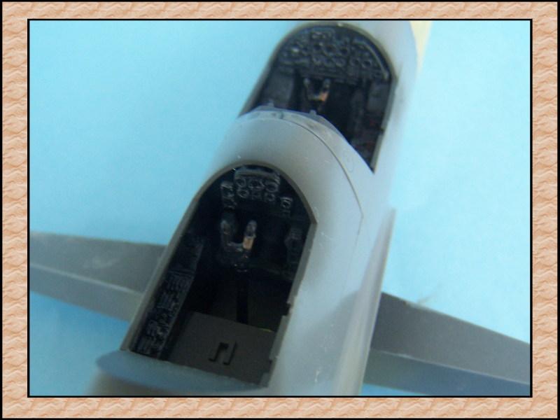 [Tamiya 1/48] Dornier Do335A-12c'est fini! Mon10