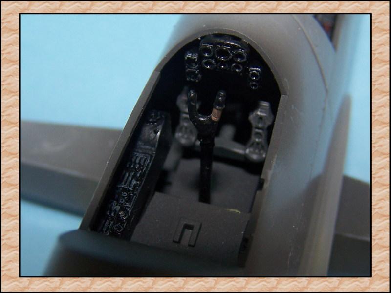 [Tamiya 1/48] Dornier Do335A-12c'est fini! Mon11