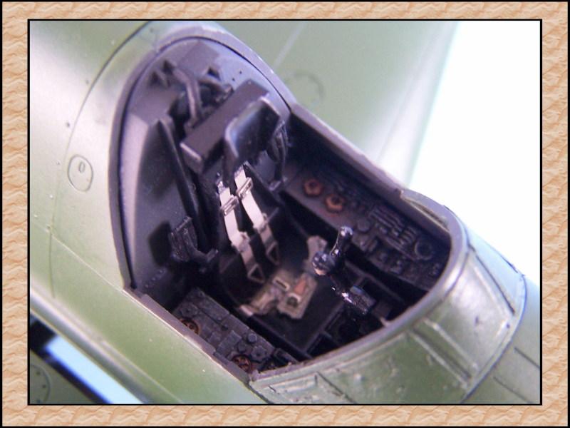 [Tamiya 1/48] Dornier Do335A-12c'est fini! Mon15